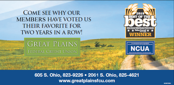 Great Plains Federal Credit Union Loans Review